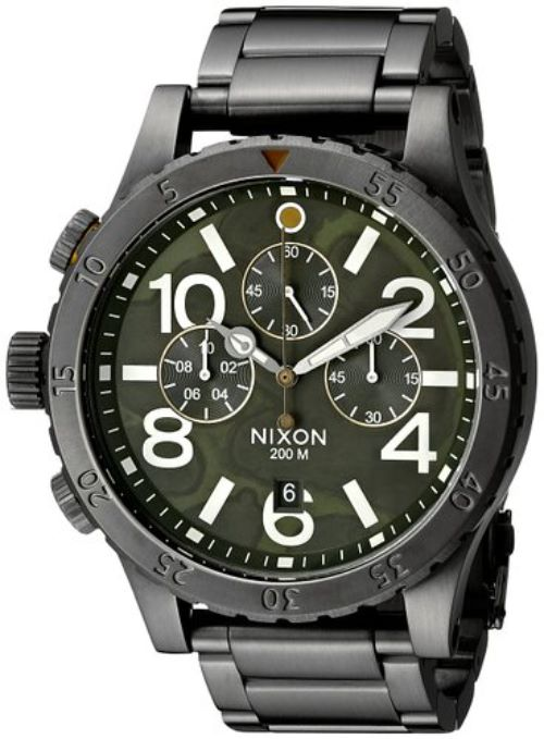 Nixon Mens Watches