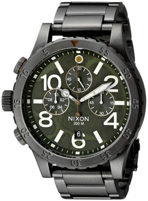 Nixon Mens Watches