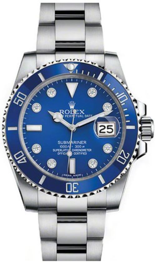 Rolex Mens Designer Watches