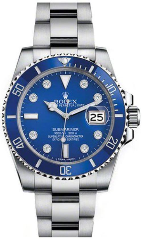 Rolex Mens Designer Watches