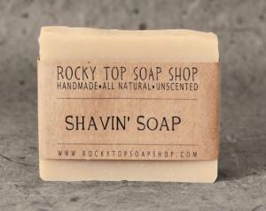 Straight Razor Shaving Soap