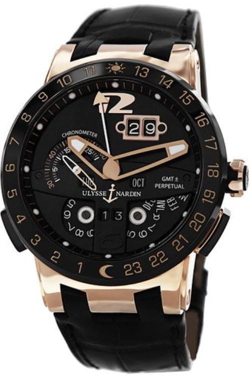 Ulysse Nardin Mens Watches