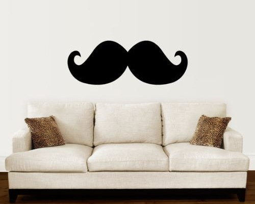 17 Awesome Mustache Wallpapers for Phones and Walls