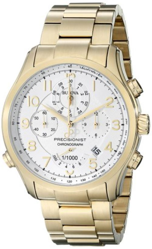 Yellow Mens Watches