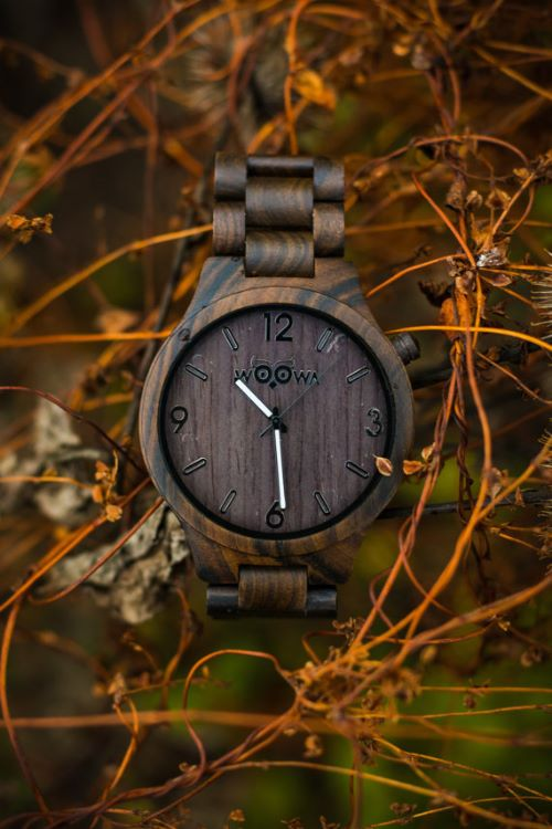 Young Mens Wooden Watches