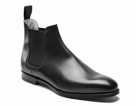 Dress Boots Men's Dress Shoes