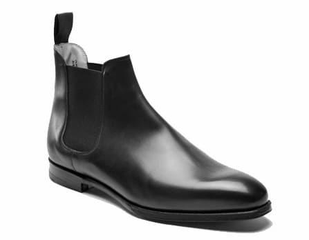 Dress Boots Men's Dress Shoes
