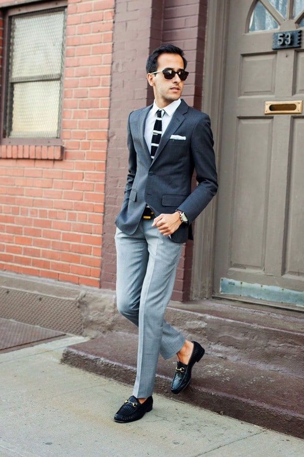 Mens Fashion Mistakes To Avoid