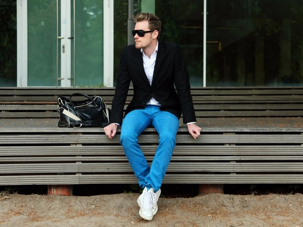 Mens Fashion Mistakes