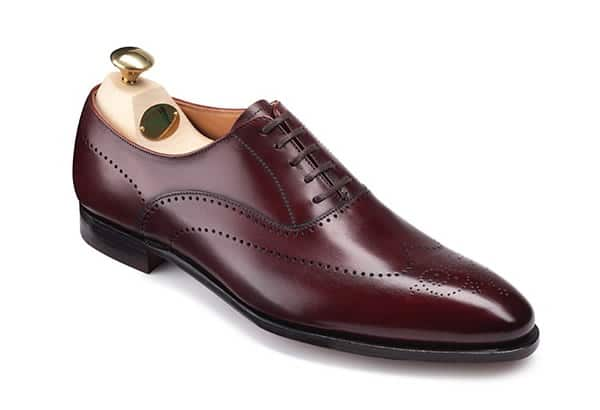 Oxford Men's Dress Shoes