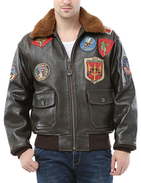 10 Best Men's Bomber Jackets [2017] – Hairstyle & Fashion