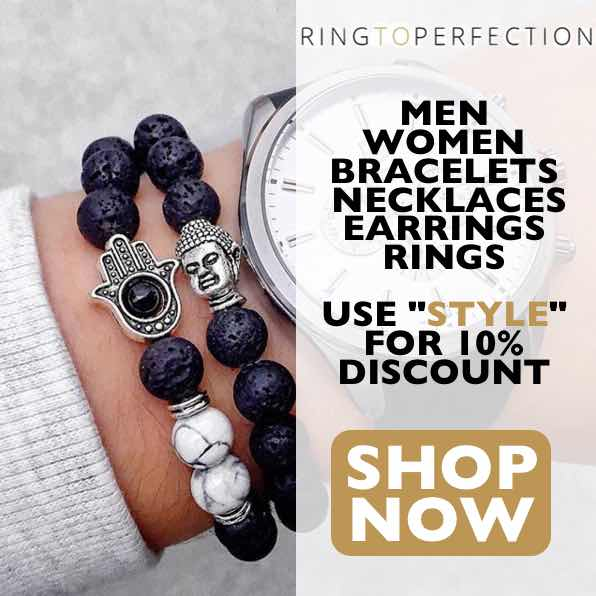 Men's Jewellery for Sale