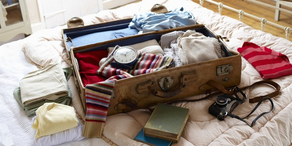 Mens Packing List For Hawaii