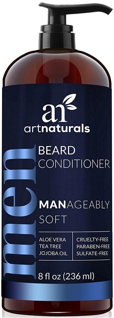 Beard Conditioner Amazon
