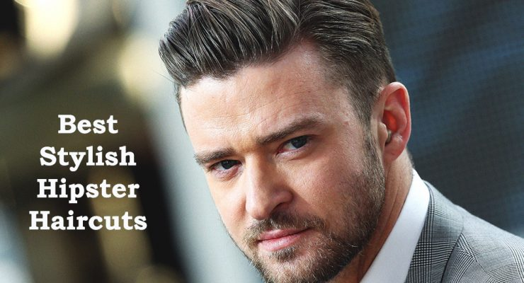 37 Best Stylish Hipster Haircuts in 2018
