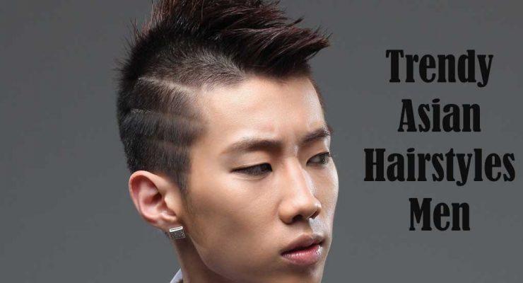 24 Trendy Asian Hairstyles Men in 2016/2017