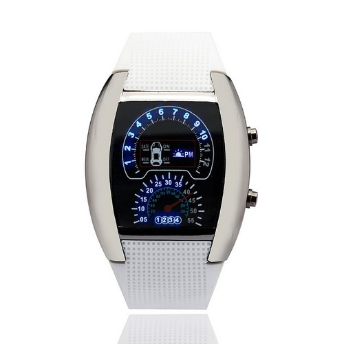 Cool Modern Mens Watches
