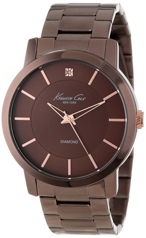 Kenneth Cole Mens Watches