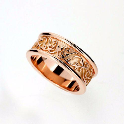 Designer Mens Rings