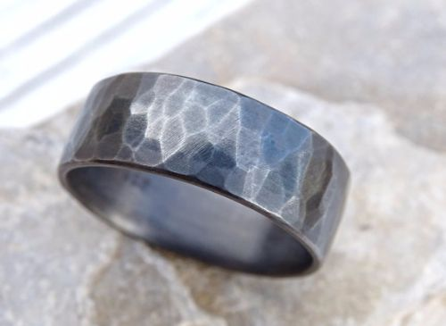 Etsy Mens Rings