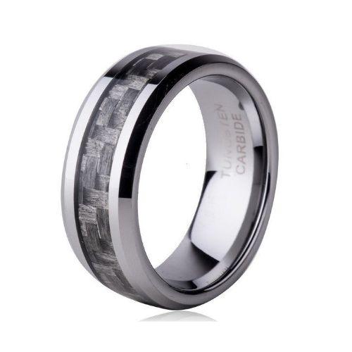 Stainless Steel Mens Rings
