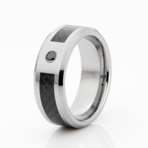 Tungsten Mens Band