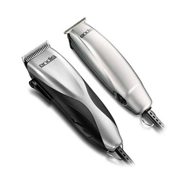 Andis Promoter Combo Haircut Clippers