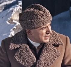 Astrakhan Hat