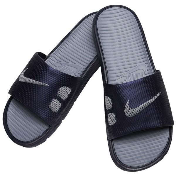 nike slip on flip flops