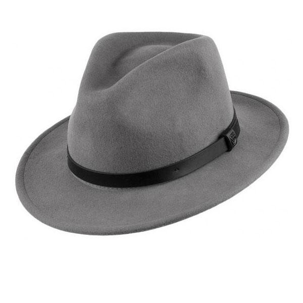 Brixton Messer Fedor Debenhams Mens Hats