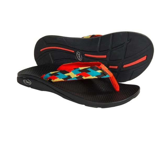 Chaco Ecotread Next Mens Flip Flops