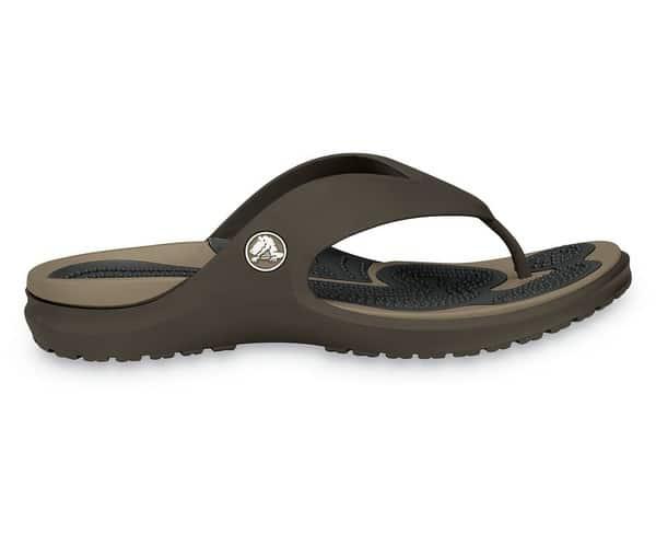 Crocs Modi Mens Flip Flops Size 15