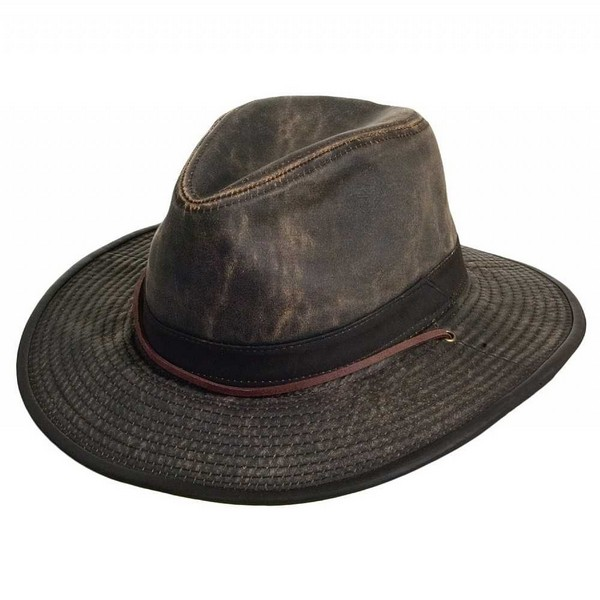 Dorfman Pacific Mens Hats Fashion 2016