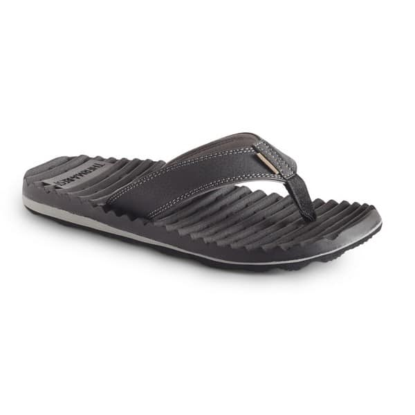 Freewaters Mens Flip Flops With Arch Support