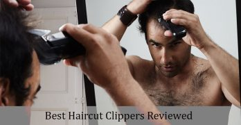 13 Best Haircut Clippers Reviewed [2016]