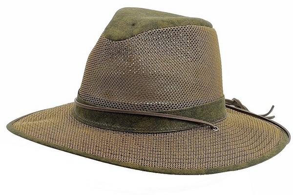 Henschel Mesh Breezer Mens Hats Amazon