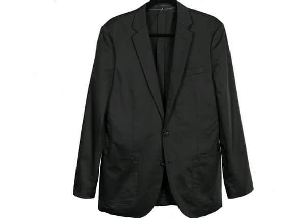 J Crew Ludlow Mens Blazer Jacket