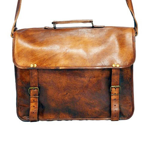 13 Best Men's Messenger Bags [2017] - Men's Stylists