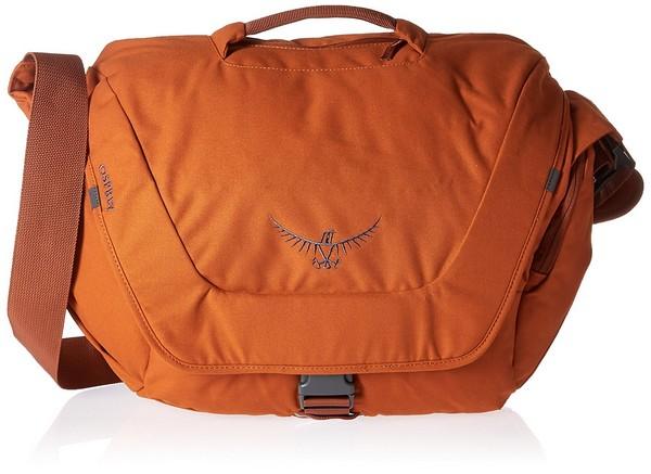 Osprey Flapjack Designer Mens Messenger Bags