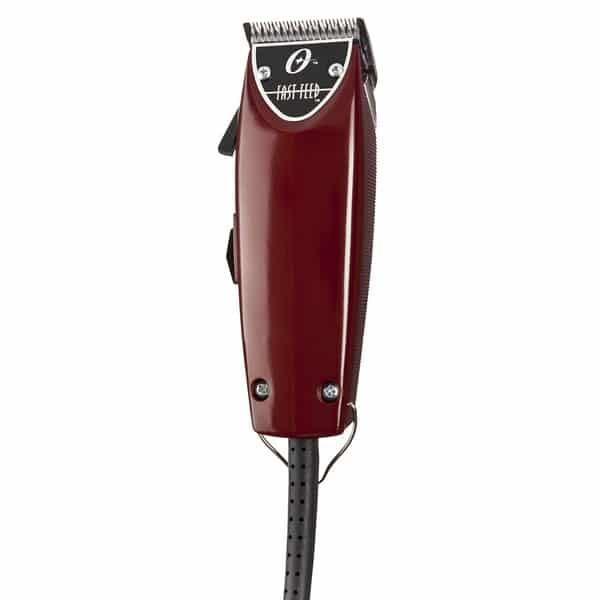 Oster Fast Feed Facial Hair Trimmer