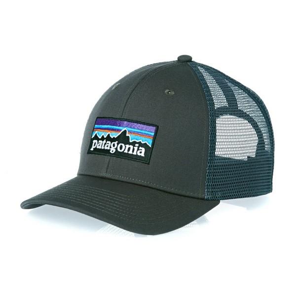 Patagonia Mens P 6 Winter Mens Hats