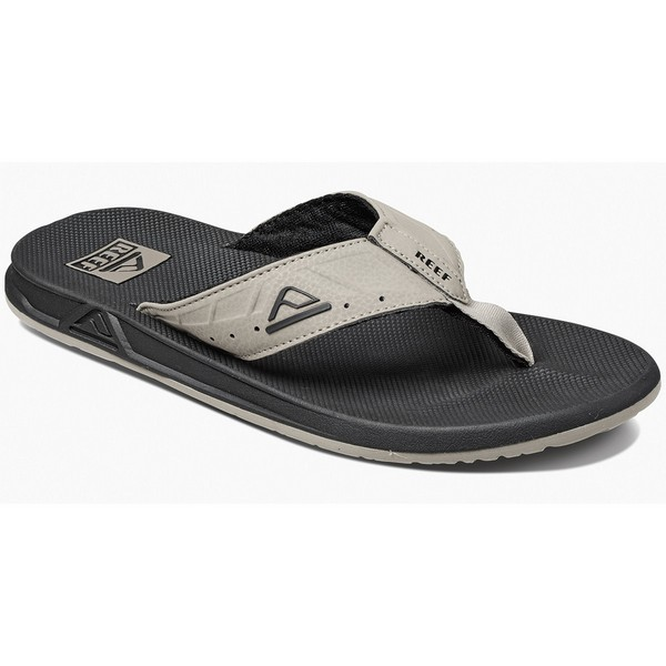 Phantom Mens Flip Flops With Back Strap