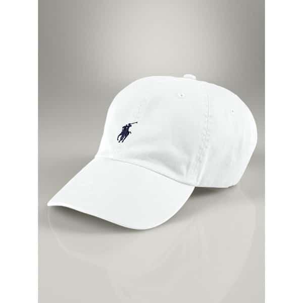 Polo Ralph Lauren Classic Mens Hats