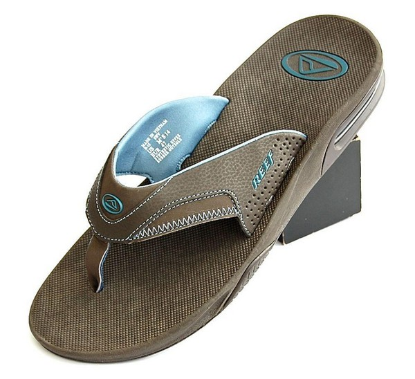 Reef Fanning Cheap Mens Flip Flops