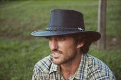 Stockman Hat