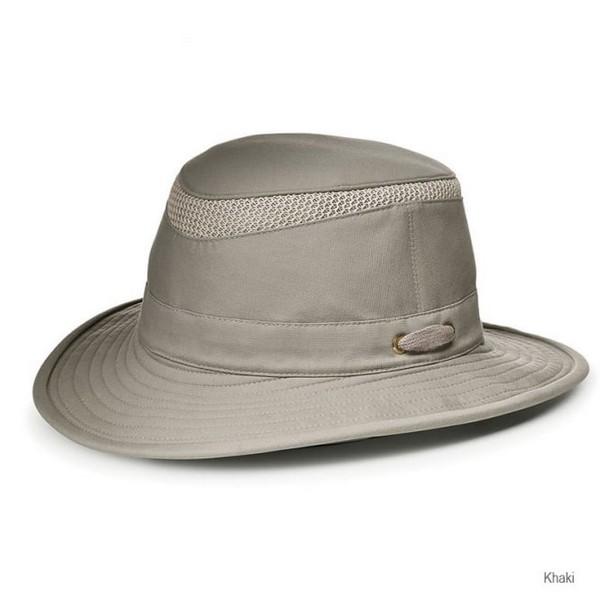 Tilley T5Mo Organic Mens Hats Types