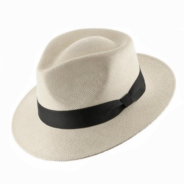 Ultrafino Havana Retro John Lewis Mens Hats