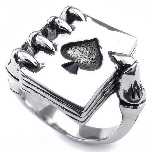 Handmade Mens Rings