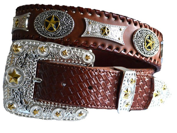 Rodeo Belts
