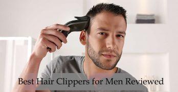10 Best Hair Clippers for Men Reviewed [2017]